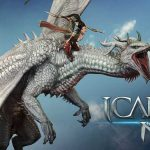ICARUS M : Riders of Icarus
