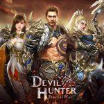 DEVIL HUNTER : Eternal War